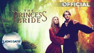 הנסיכה הקסומה (1987) The Princess Bride