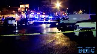 At least 3 killed, 7 injured in New Orleans shooting (Louisiana)