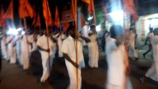 Vinayagar sathurthi 2016th festival at tamilnadu... Part one video