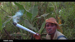 Mejja - Siskii (Kamote) { Official Video Parody By Nyakundi The Actor }