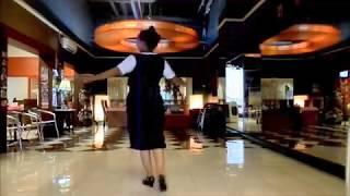 SOERABAJA line dance by Lawrence Vincent, Wenarika Josephine, Wiesye Baraoh