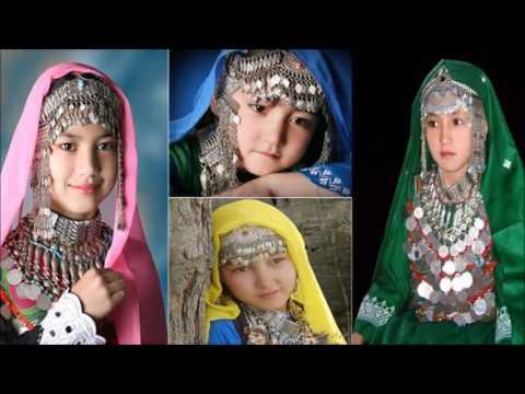 Afghanistan Cultural Presentation