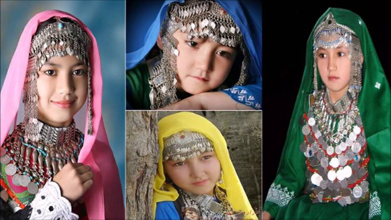 afghanistan culture and traditions
