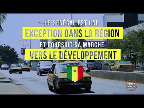 Le Sénégal, un exemple de démocratie en Afrique