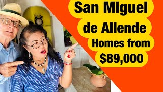 Video Is this For You $89,000 Home In San Miguel de Allende Home Starting From $89,000 & Up download MP3, 3GP, MP4, WEBM, AVI, FLV Juli 2018