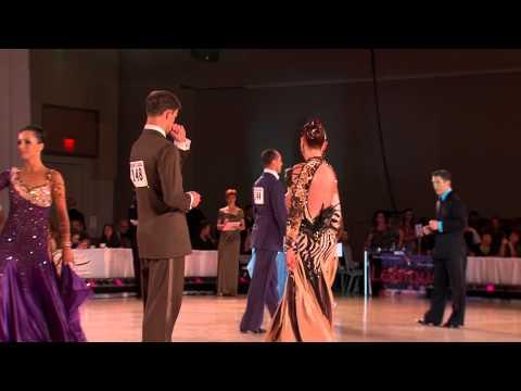 2012 Desert Classic Open Professional American Smooth Final - Ballroom Dance Video