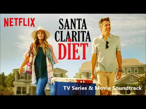 Sofi Tukker - Best Friend (feat. NERVO, The Knocks & Alisa Ueno) [SANTA CLARITA DIET - 2X09 - MUSIC]