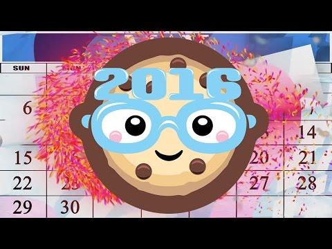 Get 2016 RECAP VIDEO! Screenshots