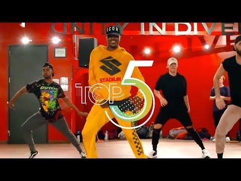 Charlie Puth  How Long  Robert Hoffman's Picks  Best Dance Videos