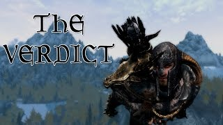 And The Verdict On SKYRIM PS4 MODS Is...