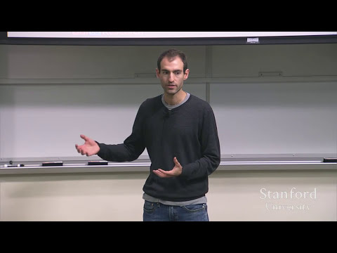 Stanford Seminar - Deep Speech: Scaling up end-to-end speech recognition