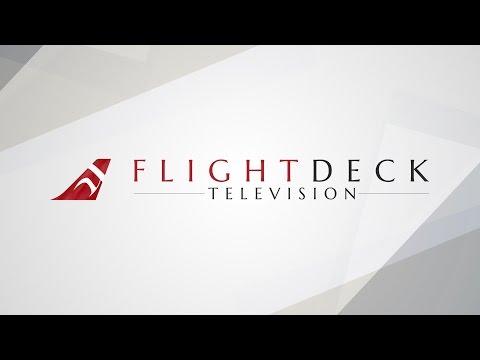 Arabian Virtual ® Flight Deck TV™ | [VATSIM] JY-WAJ (A321) LTFJ - OJAI