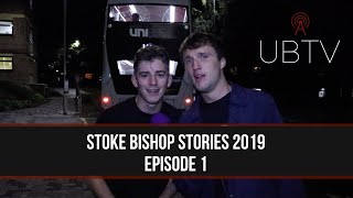 Stoke Bishop Stories 2019 | Episode 1 | Bristol University