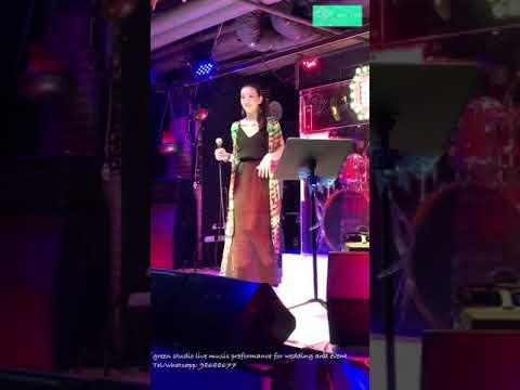 Green Studio歌手 Zita 謝凱珊 </p> </div><!-- .entry-content --> </article>        </div><!-- #primary -->     <div class=