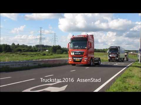 2016 07 31 uittocht truckstar 2016 twee