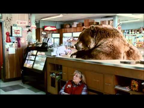 Chobani Super Bowl Commercial 2014 - Yougart Bear