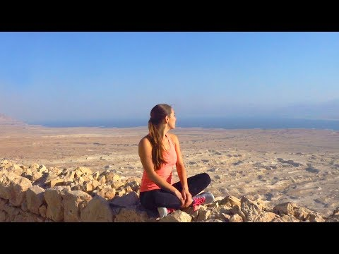 Masada, a Trip to the Dead Sea