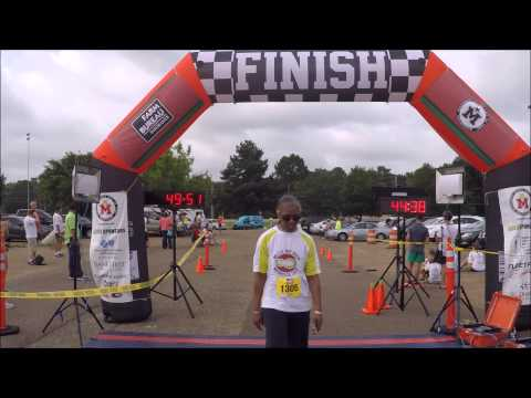 Watermelon Classic 2015  5K Run / 5K Walk / 1 Mile