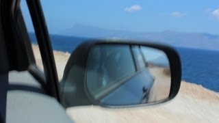 Дорога в бухту Балос и на острова Грамвуса !!!(Самое красивое место на Крите - это бухта Балос и острова Грамвуса! На мой взгляд - это даже одно из самых..., 2013-06-30T13:39:26.000Z)