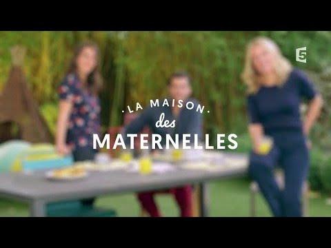 REPLAY La maison des Maternelles - 10 novembre 2017