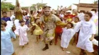 Watch Chico Cesar Mama Africa video
