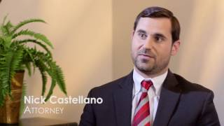 Nick Castellano Sarasota Overtime Lawyer Call For Help Employment Law