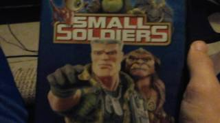 Small soldiers review (I LOVED THIS MOVIE)