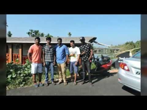 Trip to Gods Own Country (Corolla)