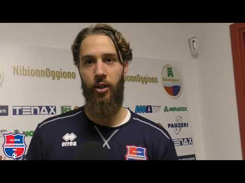 NibionnOggiono-Virtus Ciserano Bergamo 0-0, 8° giornata d'andata Serie D girone B 2020-2021