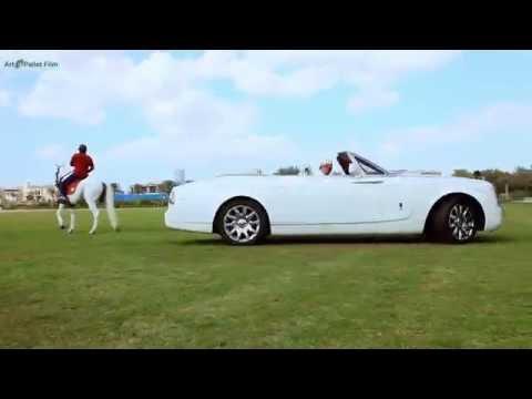 Rolls Royce Corporate Event at Dubai Polo Club