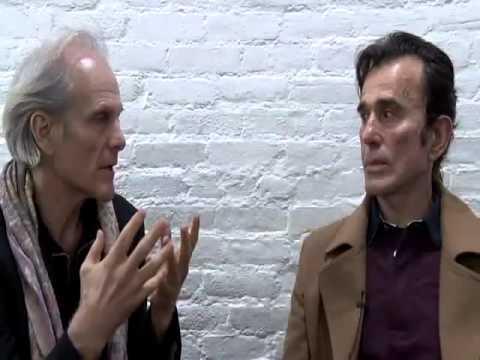 Roger Green Interviews Rober Lawlor
