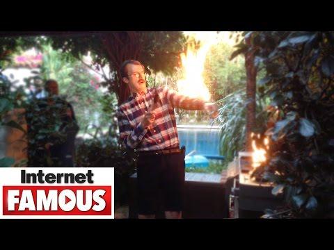 Trailer do filme A Internet