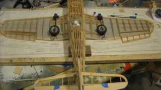 guillows f4u 1d corsair