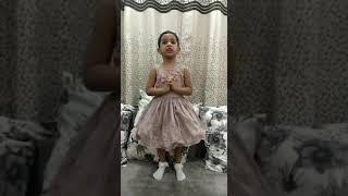 COLG Nysha Prayer Song Bin tere mai kuch bhi nahi🙏🏻