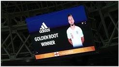 WM 2018: Goldener Schuh - Harry Kane (England) wird Torschützenkönig
