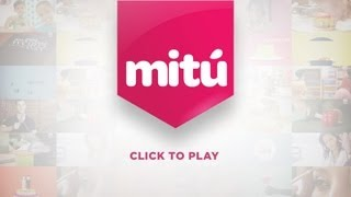 MiTu Originals Demo