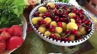 Дача / выходные/ выгодные покупки в отделе уценки / рецепт салата который Вы просили