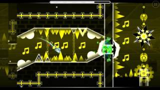 Geometry Dash #10 | If WindyLandscape was lv1 | MasterAlan02