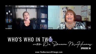 Who's Who in Two w/Dr. Sherene McHenry