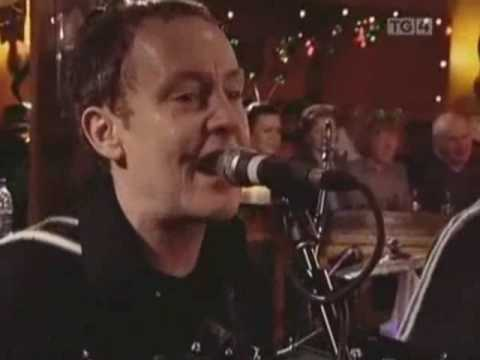 The Saw Doctors - Joyce Country Ceili Band