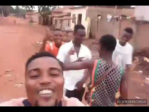 Toofan l'argent money clip video