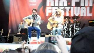 Jay Smith - Like A Prayer (Live)