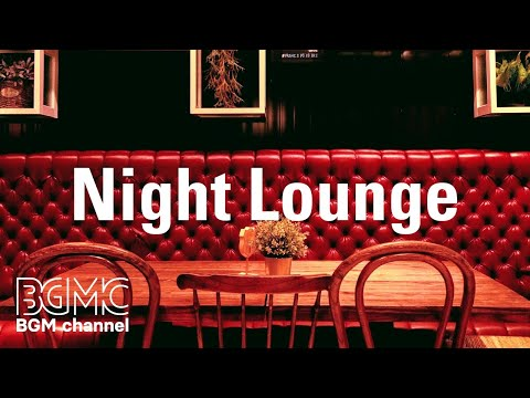 Night Lounge: Exquisite Piano Jazz Music - Night Luxurious Smooth Jazz for Romance, Relax