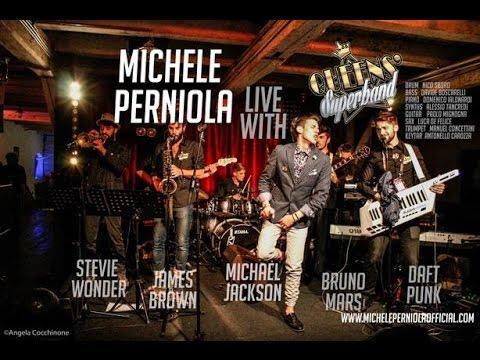 Michele Perniola & Queens Superband - 15.5.2015@Ottakringer brauerei Wien