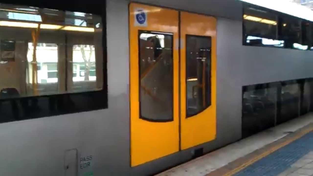 & Strange Sydney Trains Millennium Train Doors Situation - YouTube pezcame.com