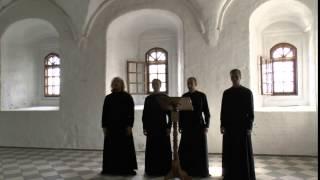 Скачать Христос Воскресе Византийский распев