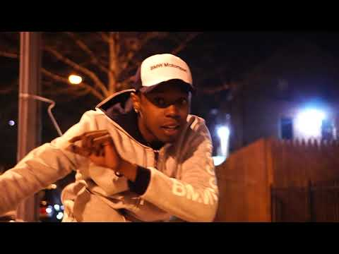 Lil Neff - Bag Talk (Official Video) Shot by @HiddenImagesDC