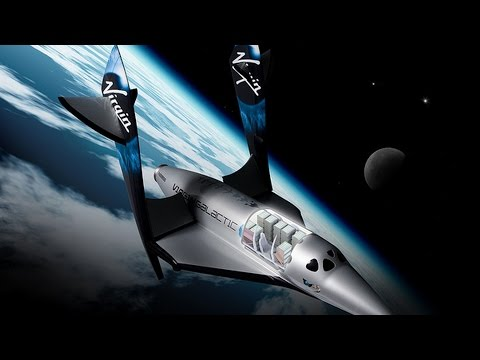 U.K. Space: The Next Frontier for Space Tourism