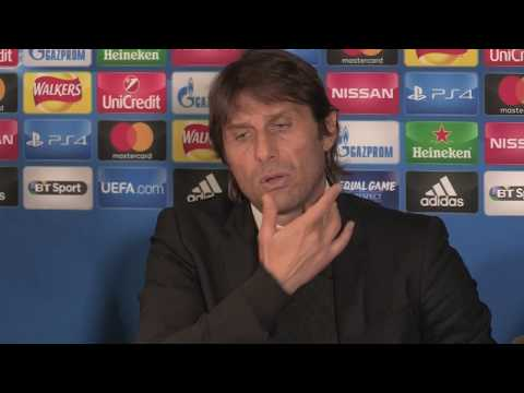 Angry Conte hits back at 'obsessed' Mourinho