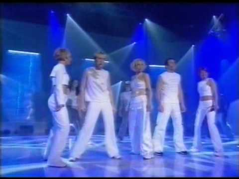 Steps - Lay All Your Love On Me (Live Abbamania 1999)